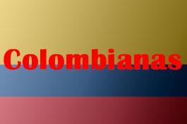 Putas y escorts colombianas en Madrid