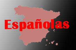 Escorts españolas en Madrid