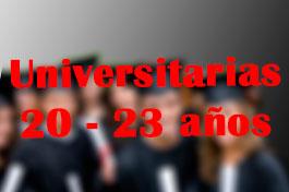 Escorts universitarias en Madrid