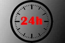 Putas 24 horas