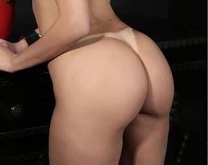 Fisting anal en Madrid