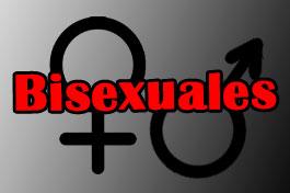 Escorts bisexuales en Madrid
