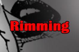 rimmin escorts