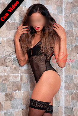 escort Madrid Ana