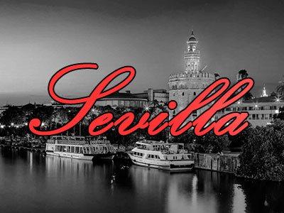 Escorts en Sevilla