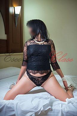 Escort sexy y sensual | Asly