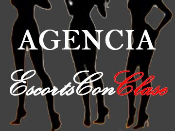 Agencia escorts