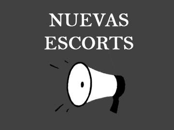 Últimos anuncios de escorts