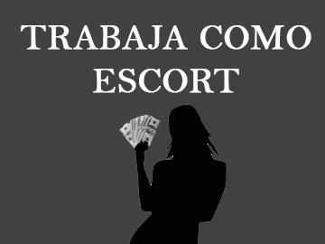 Trabajar de escort en España