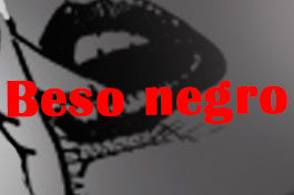 Escorts para beso negro en Madrid