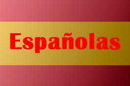 Escorts españolas en Sevilla