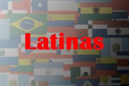 Putas latinas en Sevilla