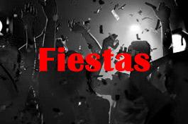 Fiesta con escort en Madrid