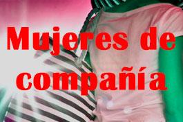 Mujeres de compañía en Sevilla
