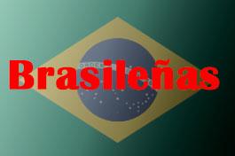 Escorts y putas brasileñas en Sevilla