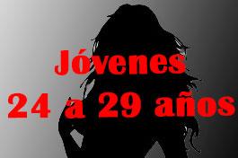 Escorts jóvenes en Sevilla