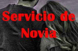 Servicio de novia en Sevilla