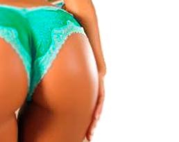 Sexo anal con españolas