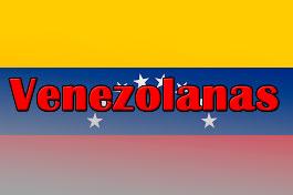 Escorts venezolanas en Madrid