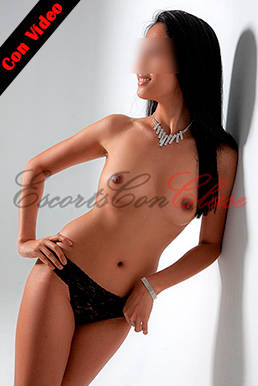 escort Madrid Emy