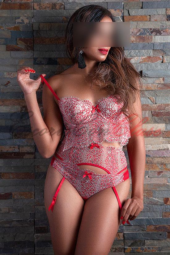 Amaya, una joven española para sexo anal