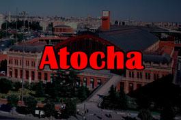 Escorts Atocha