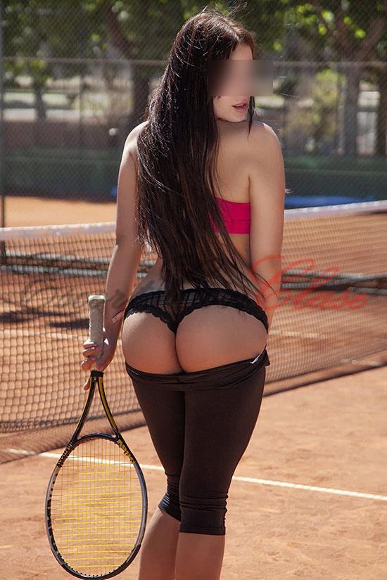 Universitaria y amante del deporte. Victoria book nuevo