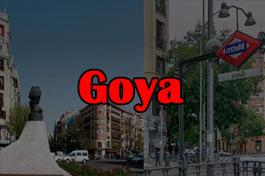 Escorts Goya